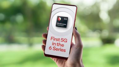 Qualcomm przedstawia Snapdragon 690, SoC z 5G dla tańszych smartfonów