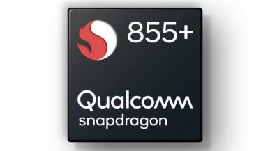 """Qualcomm Snapdragon 855 Plus - \""""nowy\"""" SoC nie przynosi żadnych rewelacji"""