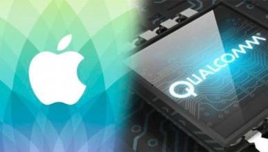 """Qualcomm uważa pozew Apple o miliard dolarów za \""""bezpodstawny\"""""""