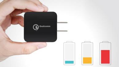 Qualcomm zapowiada Quick Charge 3 Plus dla smartfonów ze średniej półki