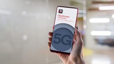 Qualcomm zapowiada układ Snapdragon 480 5G. Nadchodzą tanie smartfony z 5G