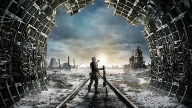 """F*ck Epic Games Store"". Metro Exodus radzi sobie rewelacyjnie na Steam"