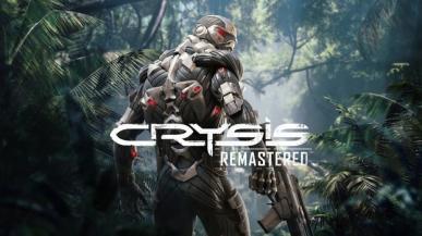 """""""Pójdzie mi Crysis""""? Oficjalne wymagania remastera ujawnione"""