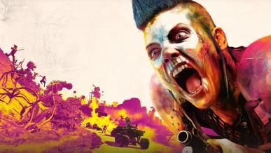 Rage 2 będzie dostępny za darmo na Epic Games Store