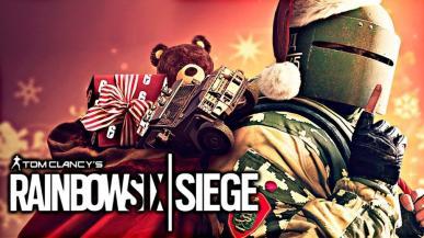 Rainbow Six: Siege - darmowy operator dla każdego