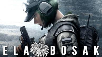 Rainbow Six: Siege - dziś do gry wkracza polski GROM