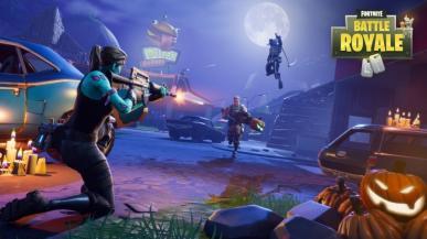 Rainbow Six: Siege i Fortnite przyciągają coraz więcej graczy