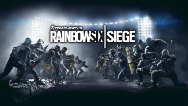 Rainbow Six: Siege ma już ponad 20 mln zarejestrowanych graczy