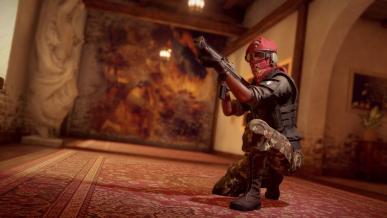 Rainbow Six Siege ma pojawić się na PlayStation 5 i nowym Xbox