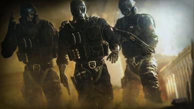 Rainbow Six: Siege - natychmiastowa kara za niecenzuralne słowa