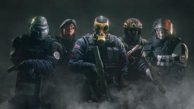 Rainbow Six Siege wciąż popularny. Gra przyciągnęła 50 mln graczy