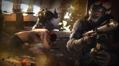 Rainbow Six Siege za darmo przez weekend na PC, PS4 i Xbox One