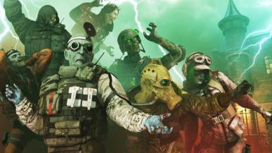 Rainbow Six Siege - zabawa w chowanego nowym, świetnym trybem na Halloween