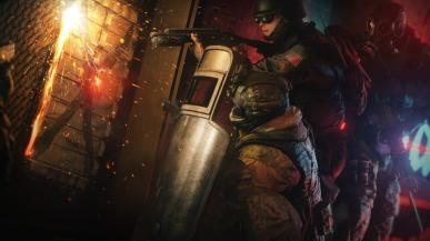 Rainbow Six: Siege zarobiło już miliard euro, a graczy wciąż przybywa