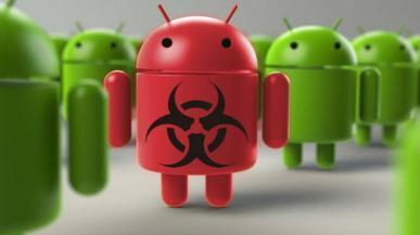 Ransomware na Androida rozprzestrzenia się dzięki symulatorowi seksu