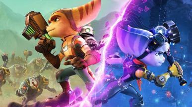 Ratchet & Clank: Rift Apart z ray tracingiem i 60 FPS na premierę