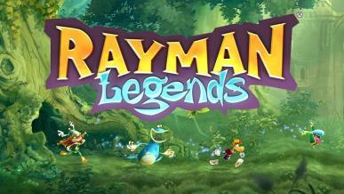 Rayman Legends dostępny za darmo w Epic Games Store