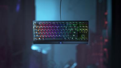 Razer BlackWidow V3 - kultowa klawiatura mechaniczna powraca w nowej odsłonie