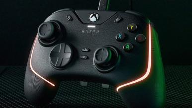 Razer wprowadza nowości - W tym kontroler Xbox oraz... gamingowe nakładki na palce