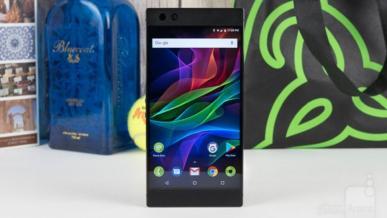 Razer Phone 2 - premiera nowego gamingowego smartfona już wkrótce