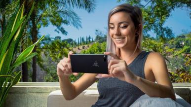 Razer Phone już oficjalnie - potężna specyfikacja i nowe technologie