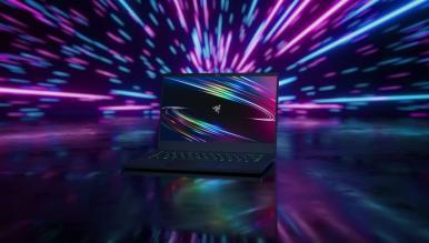 """Razer prezentuje Blade Stealth 13 - laptop z najszybszym 13,3\"""" panelem"""