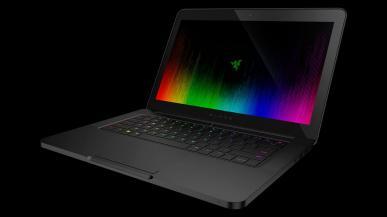 Razer prezentuje laptopy Blade i Blade Stealth - wkrótce w sprzedaży w Europie