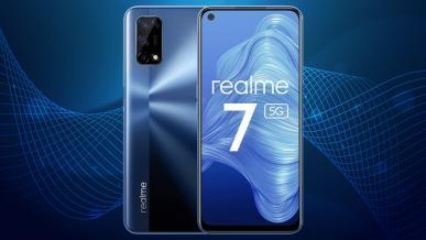 realme 7 5G - recenzja najtańszego smartfona ze wsparciem dla 5G