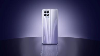 realme 8i już dostępny w Polsce. Smartfon z ekranem 120 Hz i procesorem MediaTek