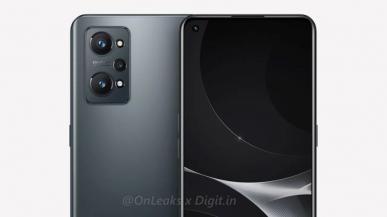 Realme GT Neo2 - rendery i specyfikacja smartfona, który może namieszać na rynku