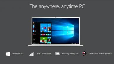 Recenzenci krytykują Windows 10 na ARM, Qualcomm broni się nowymi reklamami
