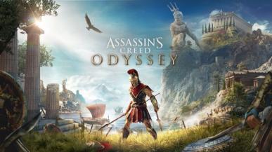 Recenzja Assassin`s Creed Odyssey. Najlepsza odsłona czy odgrzewany kotlet?