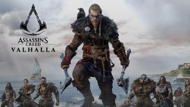 Recenzja Assassin's Creed: Valhalla – skrytobójca w stroju Wikinga