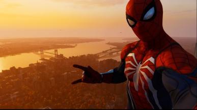 Recenzja gry Spider-Man na PS4 – nie bój się pająków!