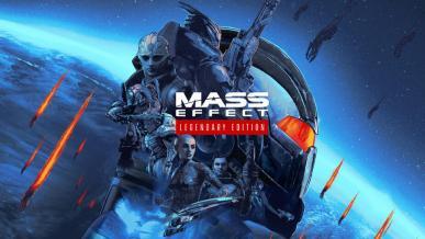 Recenzja Mass Effect: Legendary Edition - Trzy Kolory