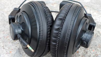 Recenzja słuchawek Superlux HD668B