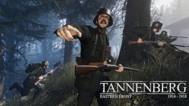 Recenzja Tannenberg – krwawy front
