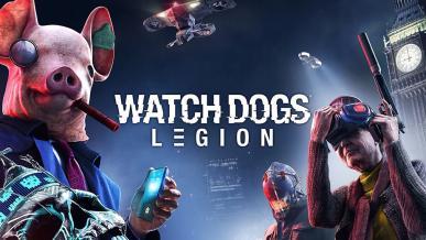 Recenzja Watch Dogs: Legion – wszyscy jesteśmy hakerami