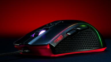 Recenzja XPG Primer - czyli myszki dla graczy od firmy ADATA