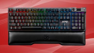Recenzja XPG Summoner - czyli najlepszej gamingowej klawiatury typu fullsize do 450 zł