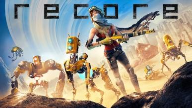 ReCore wkrótce otrzyma wsparcie HDR na Xbox One