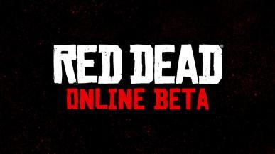 Red Dead Online - wiemy, kiedy zadebiutuje tryb sieciowy w RDR2