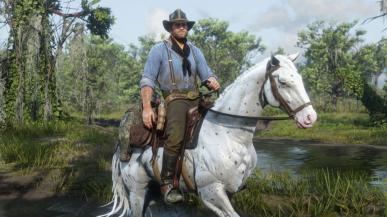 Red Dead Redemption 2 na PC - poznaliśmy wymagania sprzętowe