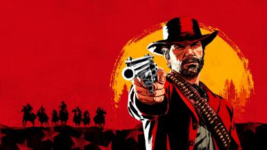 Red Dead Redemption 2 na Steam już za tydzień