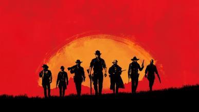 Red Dead Redemption 2 oficjalnie zapowiedziany na PC