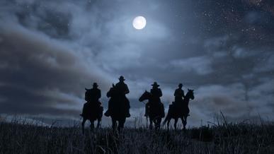 Red Dead Redemption 2 otrzyma tryb Battle Royale?
