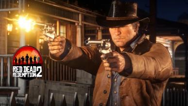 Red Dead Redemption 2 prequelem? Jest nowy zwiastun