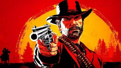 Red Dead Redemption 2 spiracone. Gra Rockstar opierała się hakerom niemal rok