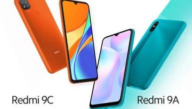 Redmi 9A i Redmi 9C oficjalnie. Budżetowy smartfon z pojemną baterią