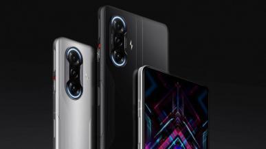 Redmi K40 Gaming Edition oficjalnie. Gamingowy smartfon, który kusi ceną